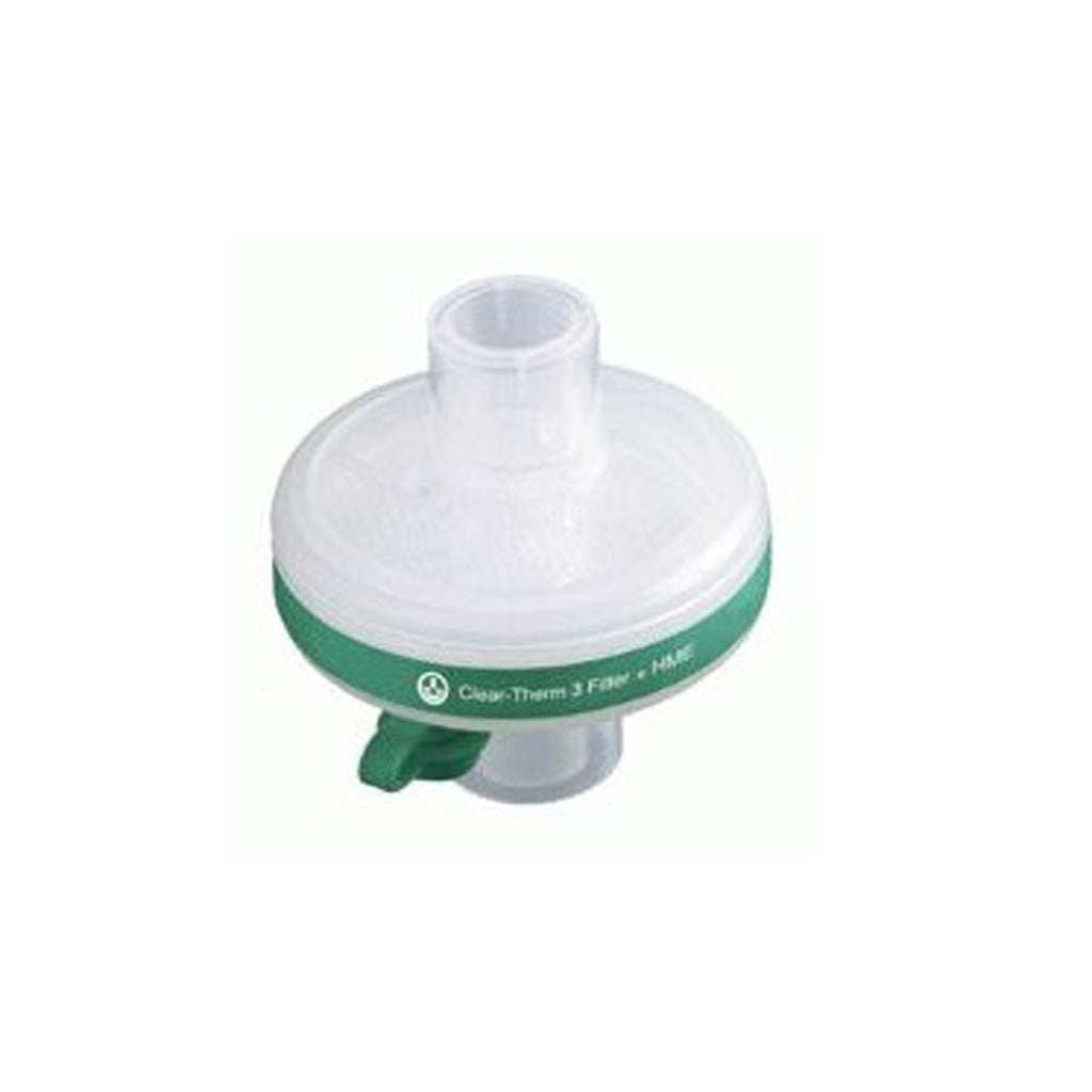 Intersurgical Clear-Therm 3 Filter/HME