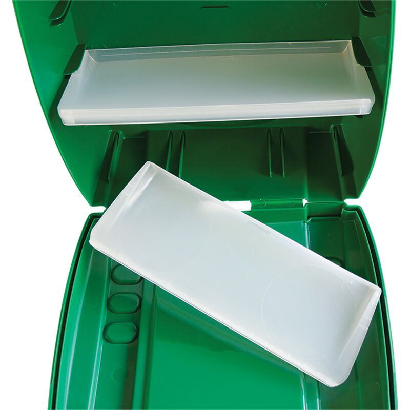 First Aid Kit Shelf - For Medium Cases