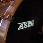 Axis Sticker - Classic - Limited Edition