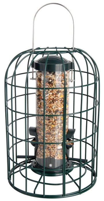 FB207 - SQUIRREL PROOF SEED FEEDER