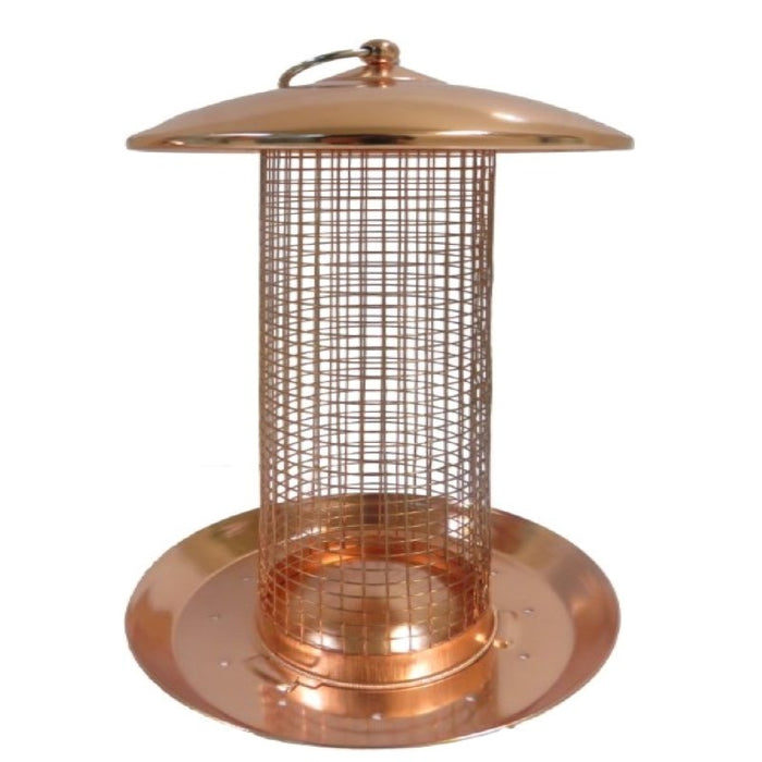 FB379 - COPPER NUT FEEDER