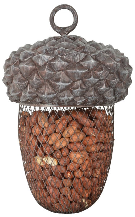 FB389 - ACORN BIRD FEEDER