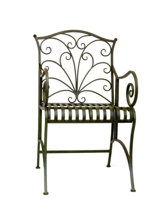 LUC15 - ROUND CHAIR