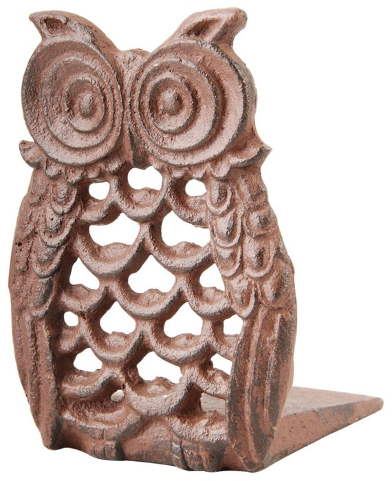TT183 - OWL DOORKNOCKER
