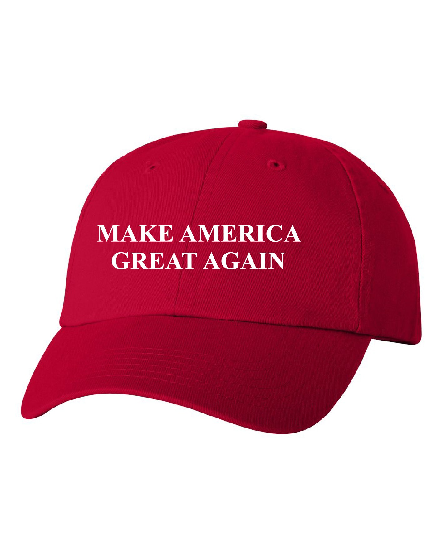 Make America Great Again Red Classic Hat
