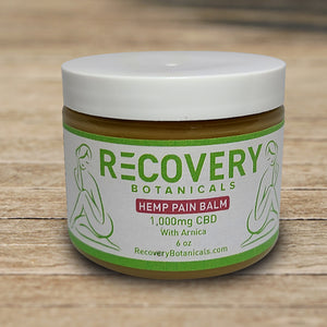 Load image into Gallery viewer, CBD Pain Balm