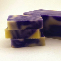 Lavender Lemon Grass Cold Press Soap