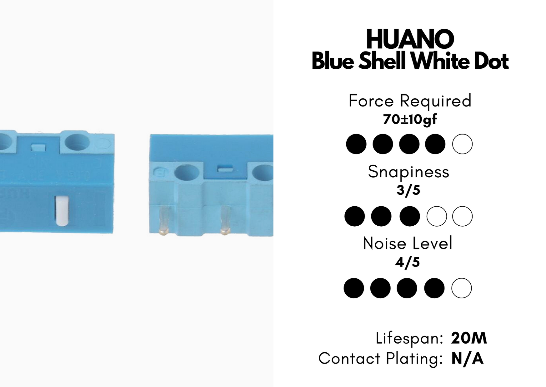 huano mouse switch