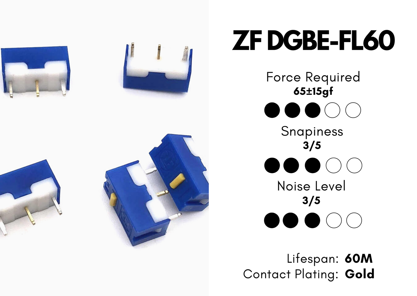 zf mouse switch