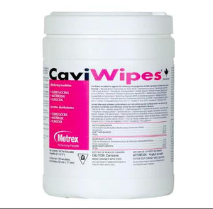 CaviWipes Surface Disinfectant