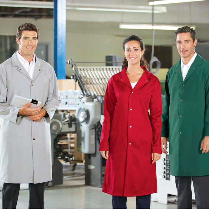 Food Industry Coats
