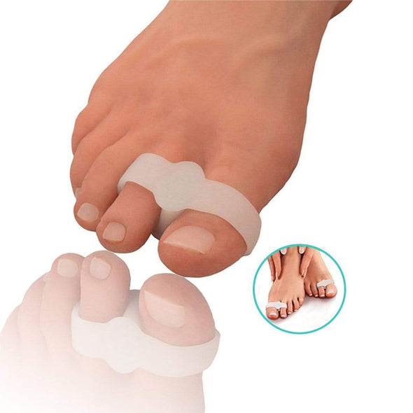 Gel Toe Straightener