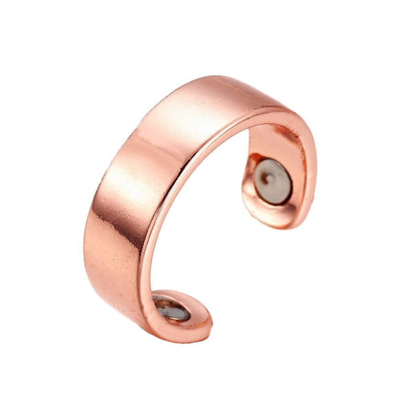 Arthritis Copper Magnetic Ring