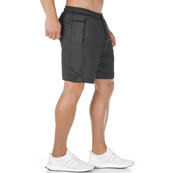 Reinforced Shorts