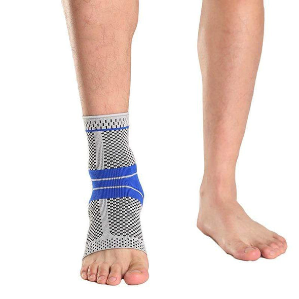 Achilles Tendon Compression Sleeve - Health Boss