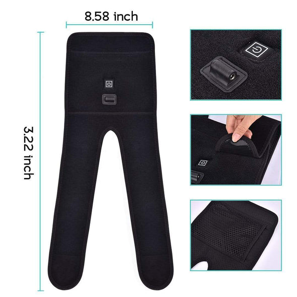 Infrared Heating Knee Wrap