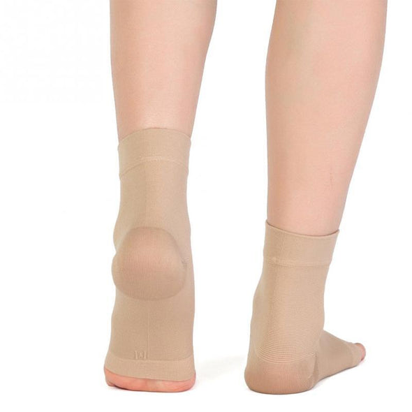 Light Ankle Compression Sleeve