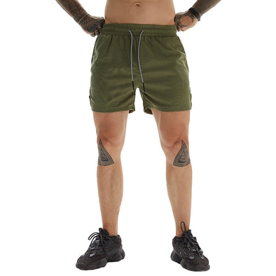 "Linerless 7"" Pocket Kinetic Shorts"