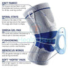 Omega Gel Knee Sleeve - Health Boss