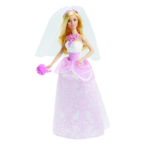 Docka Bride Barbie Mattel