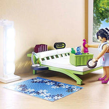 Ladda upp bild till gallerivisning, Playset City Life Home Bedroom Playmobil 9271 (21 pcs)