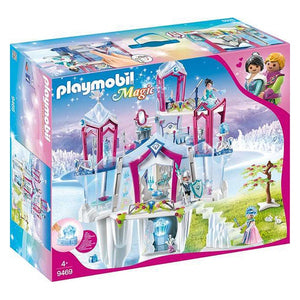Playset Magic Crystal Palace Playmobil 9469