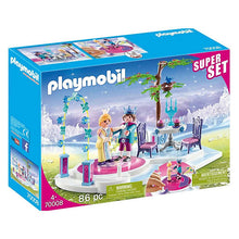 Ladda upp bild till gallerivisning, Playset Magic Super Set Real Dancing Playmobil 70008 (86 pcs)