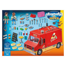 Ladda upp bild till gallerivisning, Playset The Movie Playmobil 70075 (110 pcs)