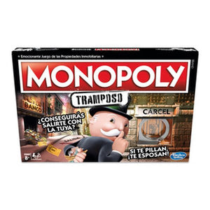 Cheats Monopoly Hasbro
