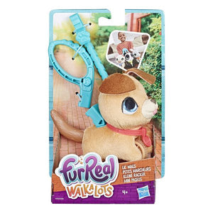 Walkalots Lil Hund Furreal Friends Hasbro