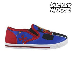 Sportskor Casual Mickey Mouse 72903