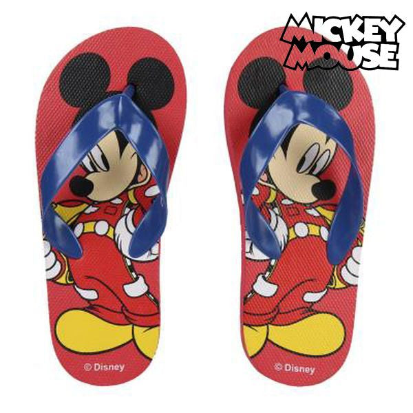 Strandtofflor Mickey Mouse 72981