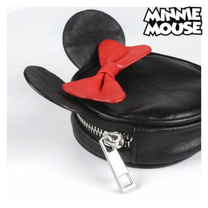 Handväska Minnie Mouse 75698 Svart