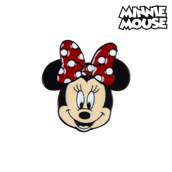 Nål Minnie Mouse Metall