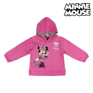 Träningsoverall, Barn Minnie Mouse 74713 Rosa