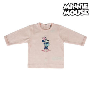 Babypyjamas Minnie Mouse Rosa