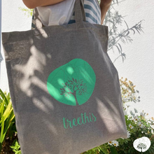 Load image into Gallery viewer, Greenies Tote Bag