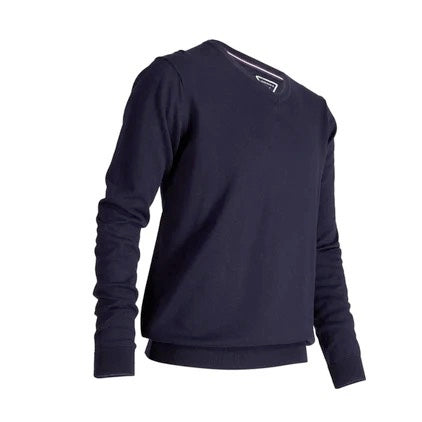 Men's Golf Mild Weather V-Neck Pullover