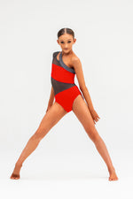 Sedona Leotard