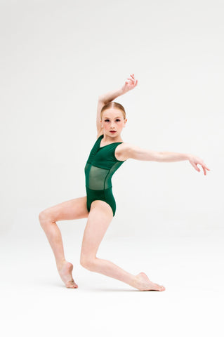 Athens Leotard