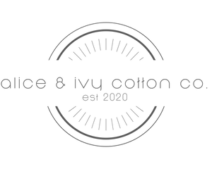 Alice & Ivy Cotton Co.