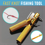Load image into Gallery viewer, Fast Knot Fishing Tool