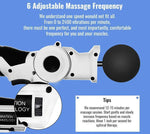 Load image into Gallery viewer, Percussion Therapy Muscle Massage Gun
