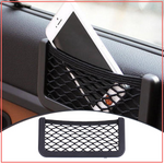 Load image into Gallery viewer, Car Net Pocket Organizer