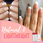 Load image into Gallery viewer, FrenchTip™ Manicure Extension Kit