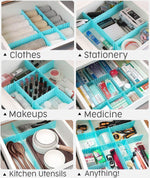 Load image into Gallery viewer, Free Combination Adjustable Drawer Organizer - Meao B