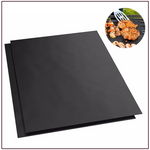 Load image into Gallery viewer, Non-stick BBQ Copper Grill Mat