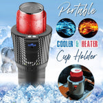 Load image into Gallery viewer, Portable Cooler & Heater Cup Holder
