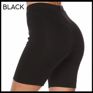 Ultra-Lift Shaping Biker Shorts