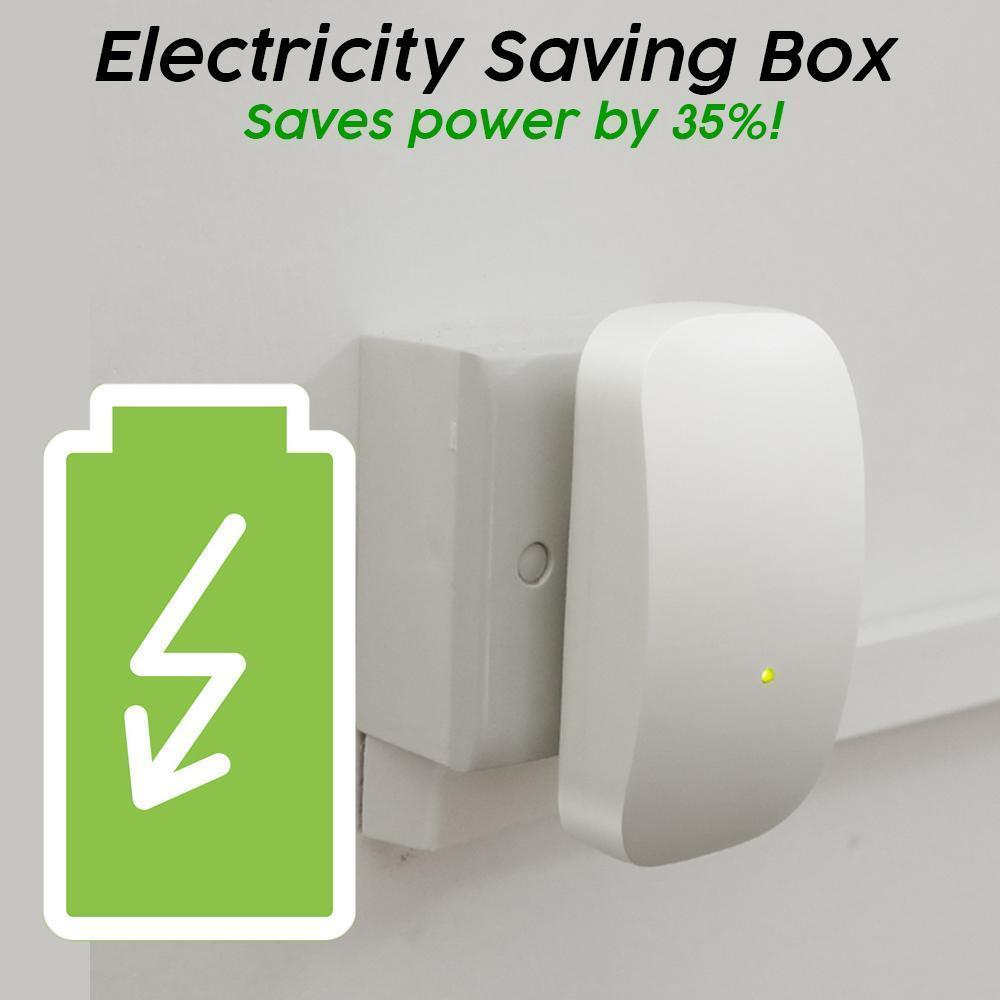 MPower™ Electricity Saving Box